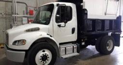 #259 Freightliner M2 106