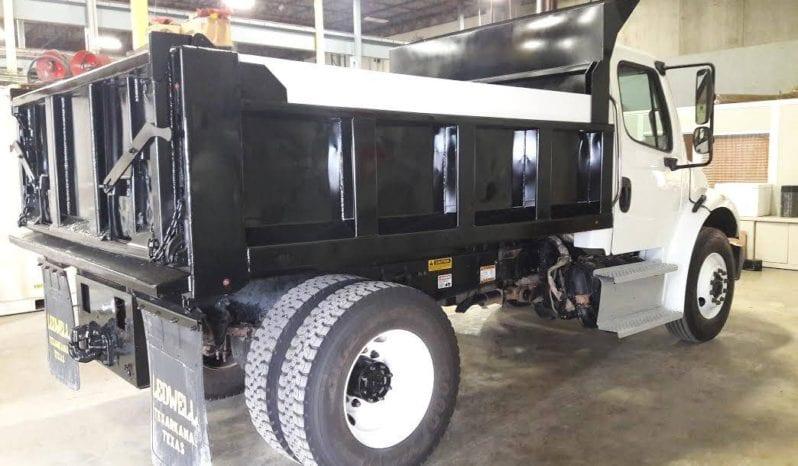 #259 Freightliner M2 106 full